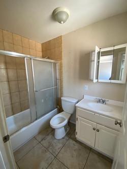 UP-BATHROOM #3 - 76TH ST
