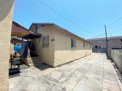 Side View - San Pedro St