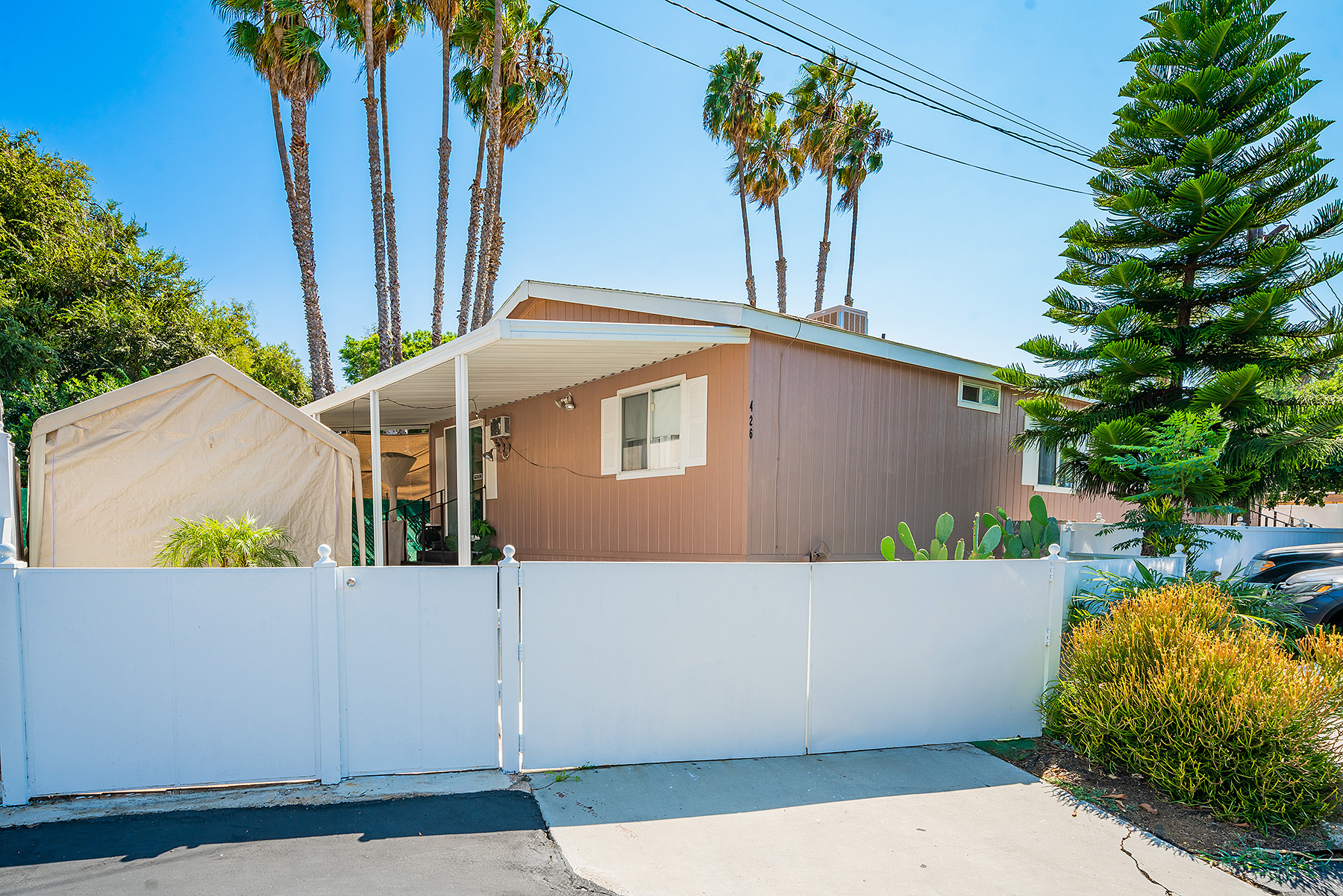400 E Arbor St #426 Long Beach