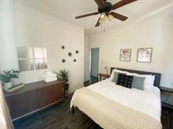 UPPER UNIT BEDROOM #3 - 1116 ROWAN AVE