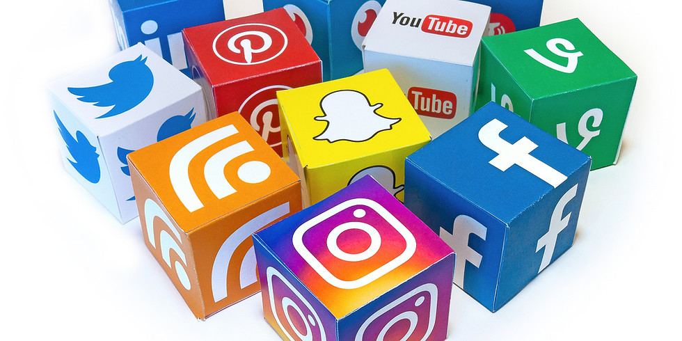 Social Media & Sales Workshop