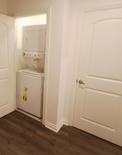 LAUNDRY ROOM - WILLOWBROOK AVE
