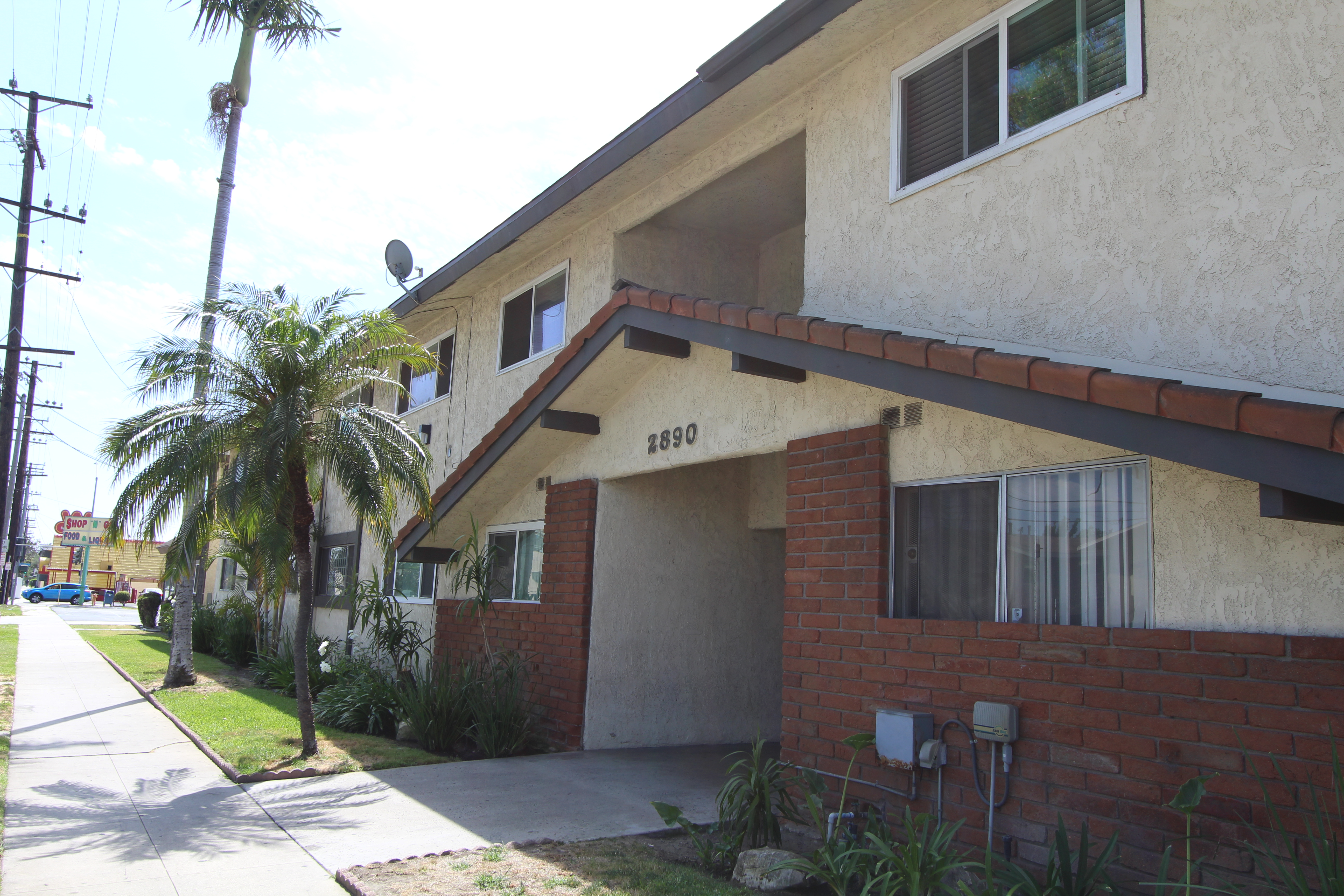 2890 E ARTESIA BLVD., #67, LONG BEAC
