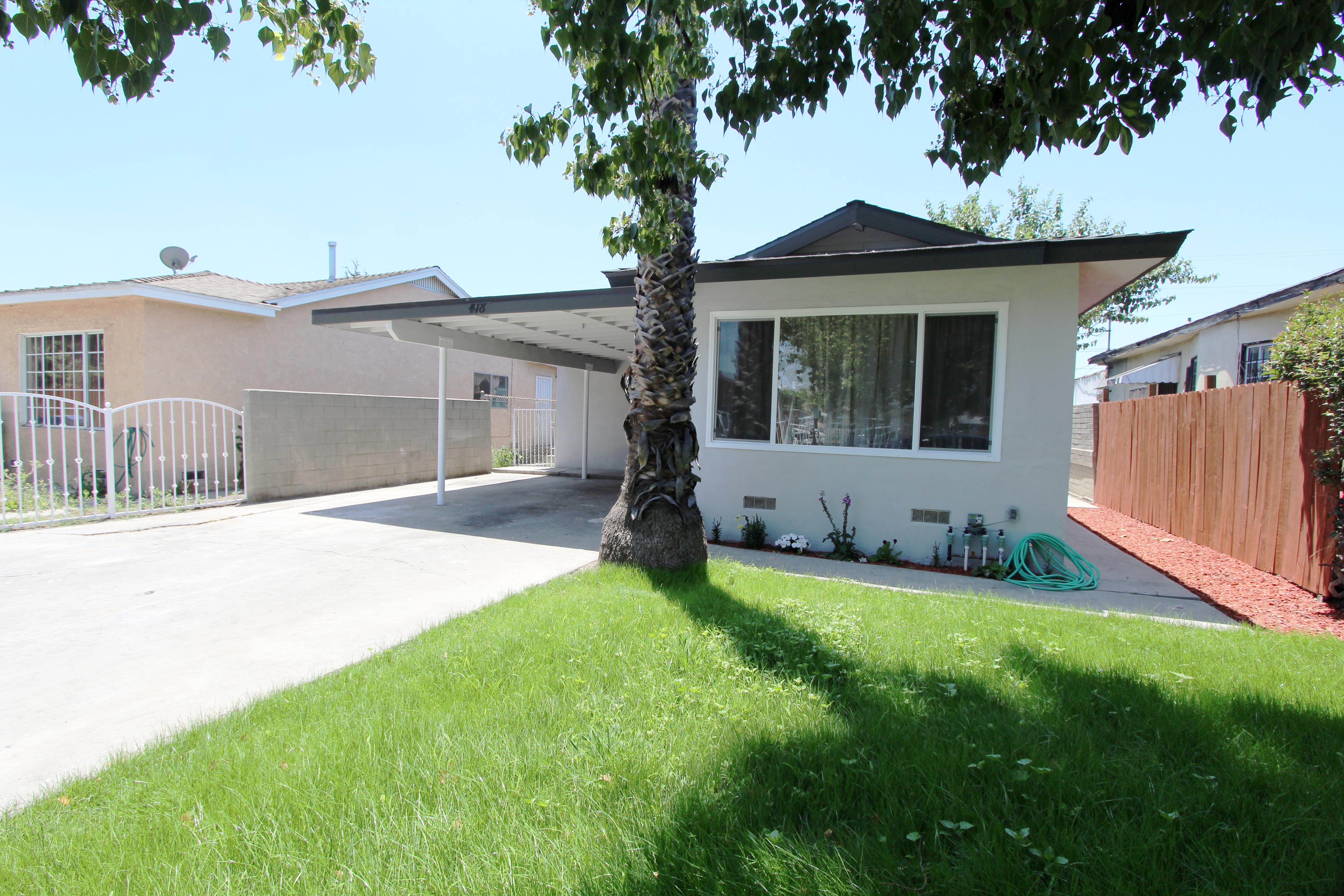 418 E 93RD ST., LOS ANGELES 90003