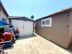 garage - 55th Street