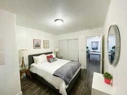 LOWER UNIT  BEDROOM #4A - 1116 ROWAN AVE