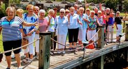 Happy Time Seniors