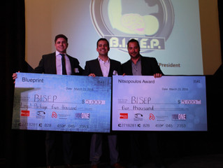 BISEP Blueprint Competition Victory