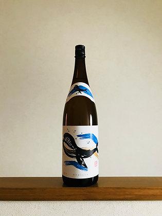 くじらのボトル(白麹)
