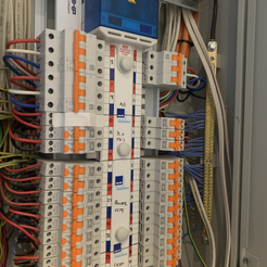 Commercial Switchboard Maintenance