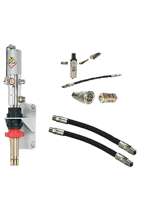 PERMEX PL27000 – 3:1 WASTE OIL WALL MOUNTED PUMP KIT