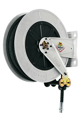 "PERMEX PL9430.401 – RAASM OPEN HOSE REEL 10MTR ?"" OIL 150 BAR"