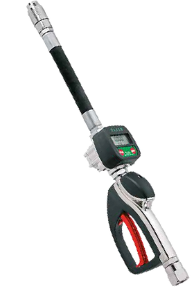 "PERMEX RL37797 – RAASM ?"" DIGITAL HIGH FLOW OIL GUN – 70AP"