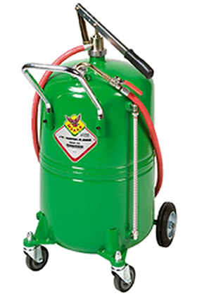 PERMEX RL32065 – RAASM DOUBLE-ACTING MOBILE OIL PUMP 65 LITRE
