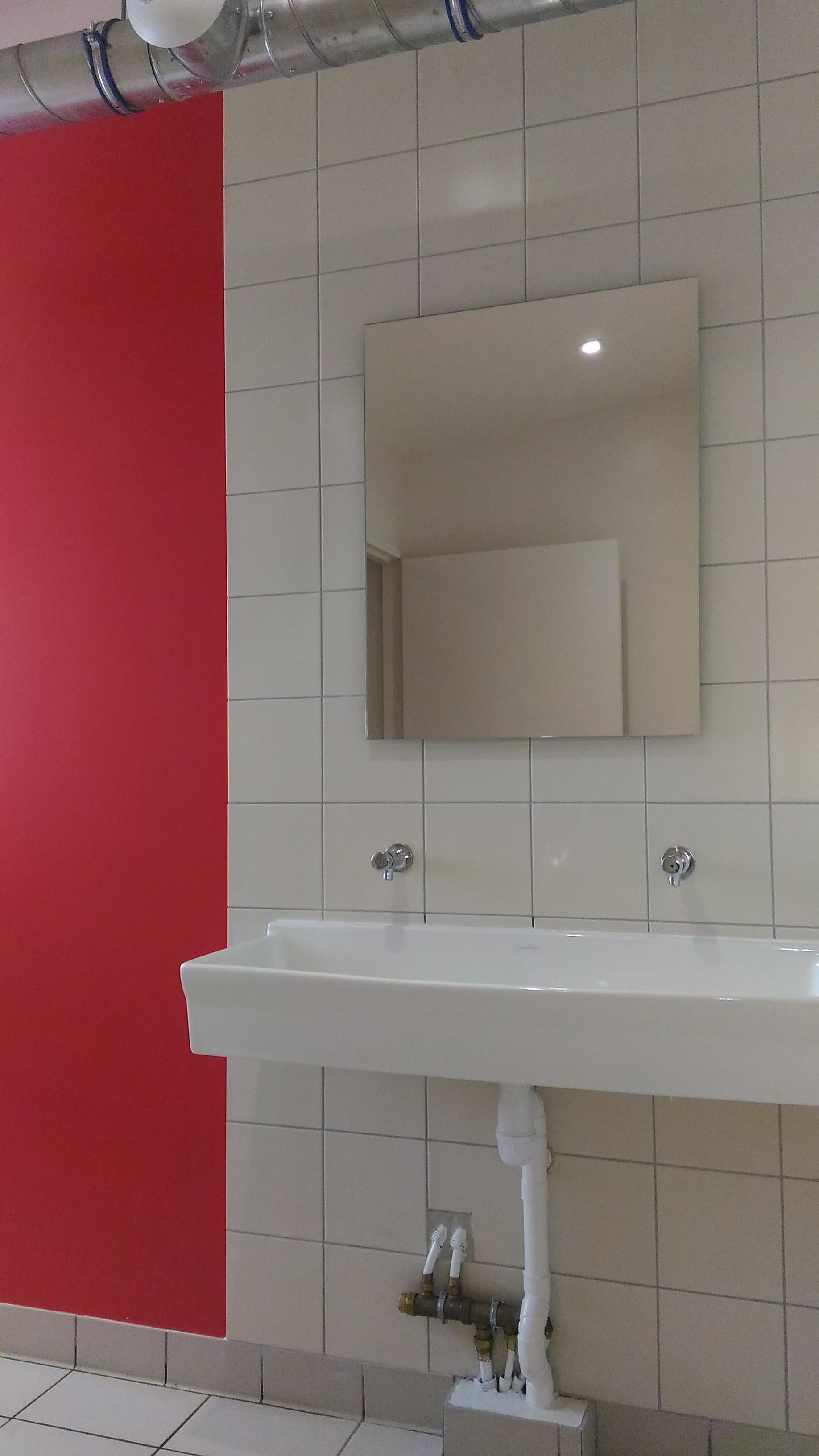 sanitaire vestiaire 1