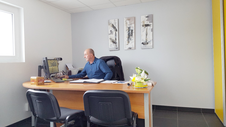 Bureau gérant