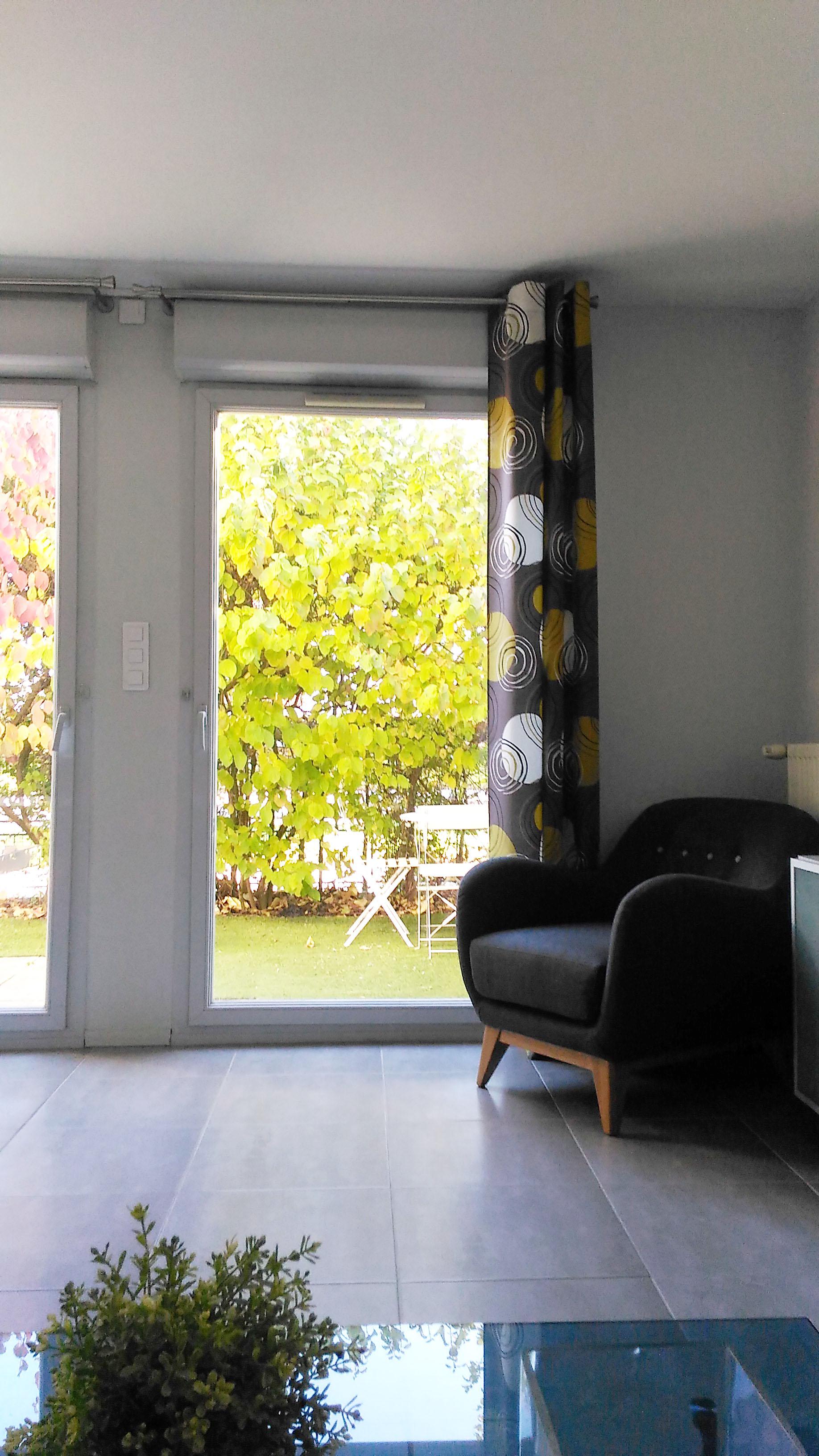 Rénovation et décoration appartement