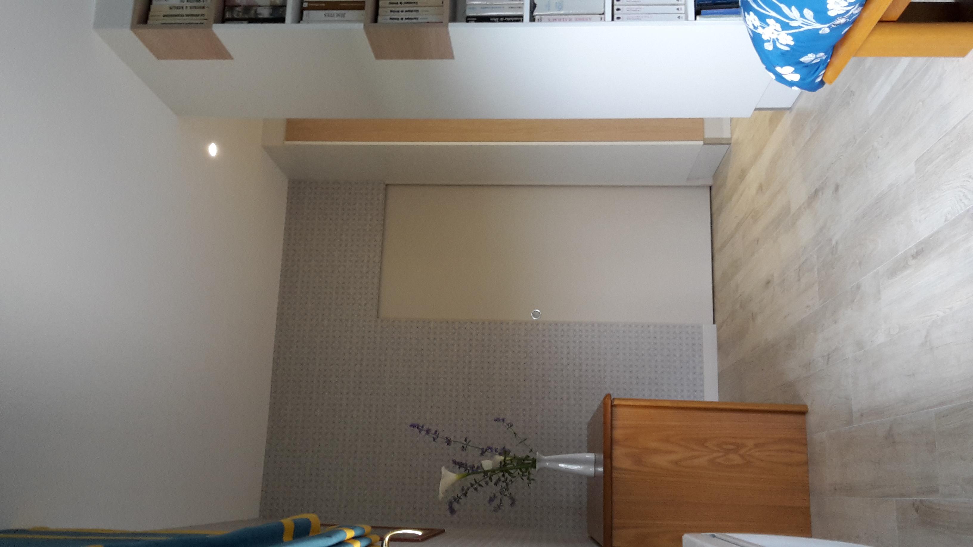 Espace salon suite parentale