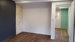Rénovation salle 2