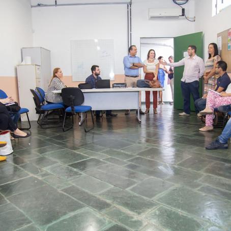 """""""Atendimento humanizado na saúde é prioridade em Peruíbe"""", afirma Luiz Maurício"""