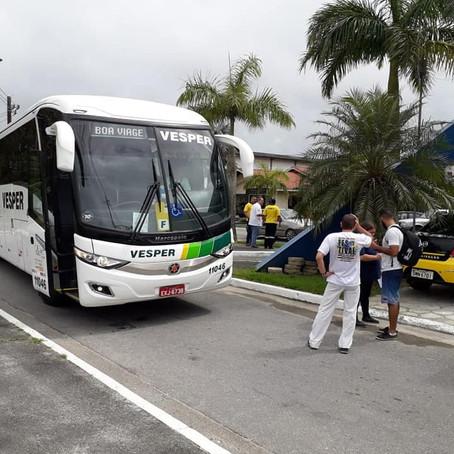 """Operação 'Perturbação Zero"""" em Peruíbe cumpriu objetivos com sucesso"""