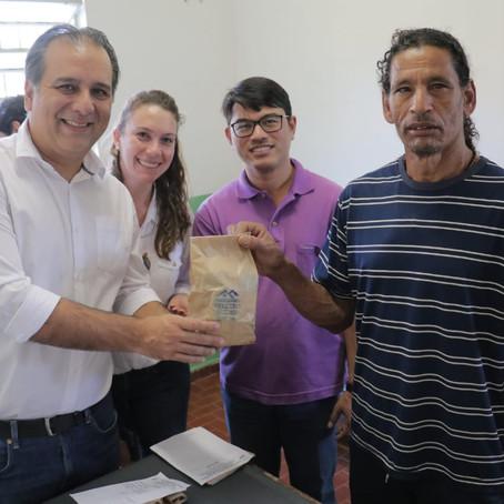 Prefeitura de Peruíbe lança programa Remédio em Casa