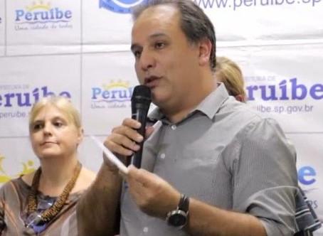 Luiz Maurício fortalece inclusão social em Peruíbe