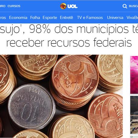 Transparência e austeridade são marcas da gestão em Peruíbe