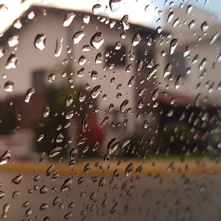 Até maio, volume de chuva em Peruíbe superou o previsto para o ano inteiro
