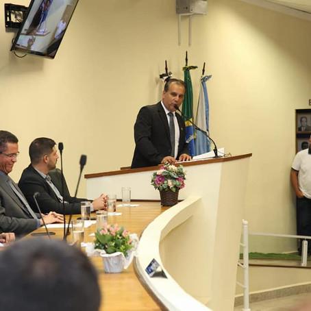 Prefeitura reforça o programa Transportando o Futuro