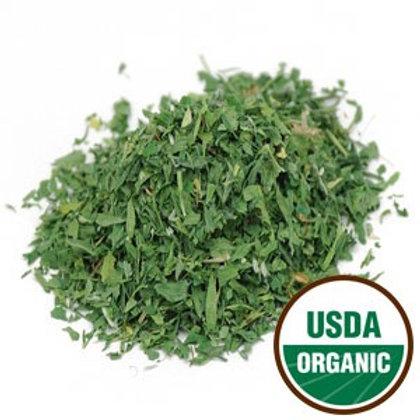 Alfalfa Herbs