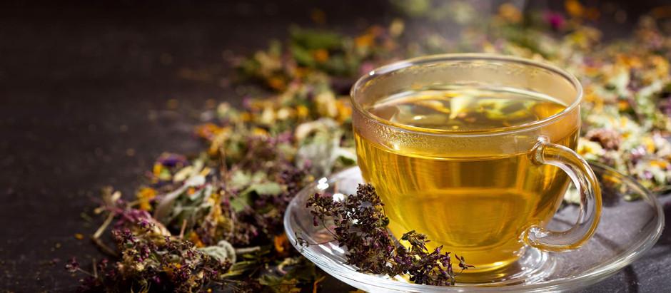 Recipe: Lung Support Tea