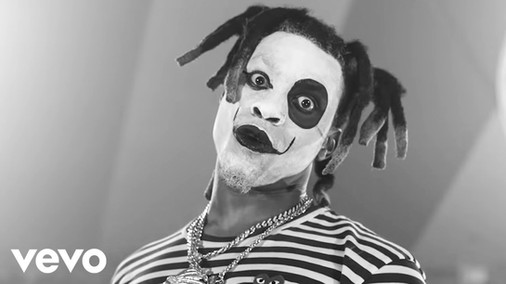 """""""Clout Cobain"""" by Denzel Curry"""