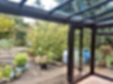 Lean Too Conservatory in Petersfield, Hampshire