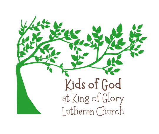 Kids of God at King of Glory - transpare