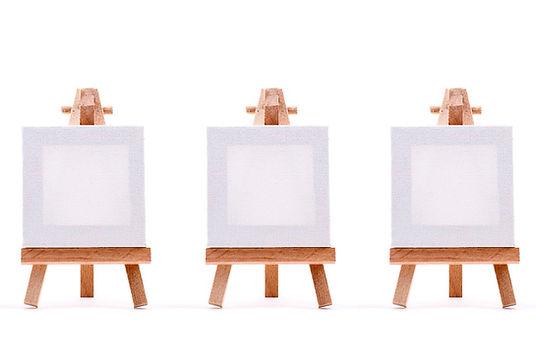 Тематические мастер-классы по живописи