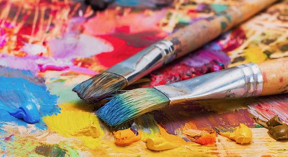 Скидки живопись маслом мастер-класс Спб