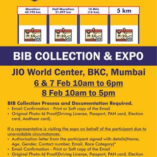 Bib Collection