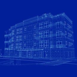 James River Place Condominiums Blueprint