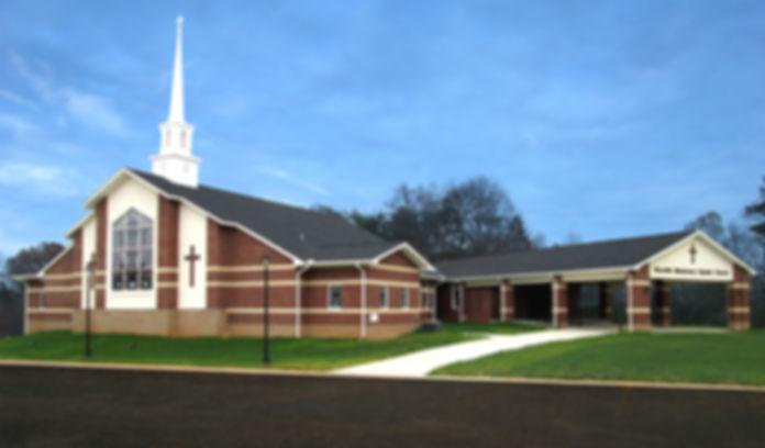 Riceville Baptist Church