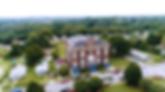 Virginia University of Lynchburg Aerial