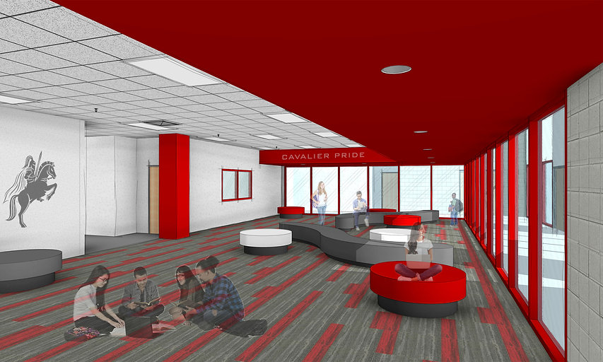 JFHS Library Concept