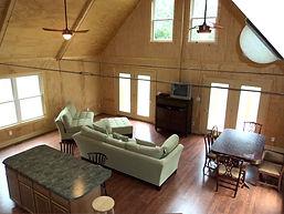Stapleton Residence