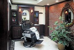 Parlor Barbor Shop