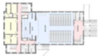 Springfield Baptist Church Plan
