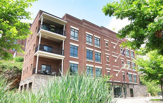 James River Place Condominiums