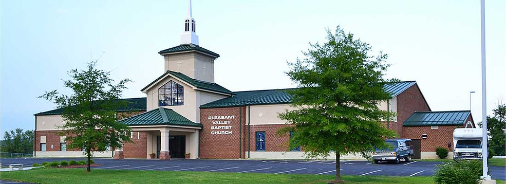 Pleasant Valley Baptist Church