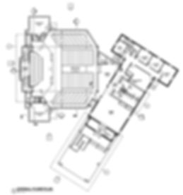 Riceville Baptist Floor Plan