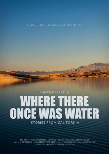 Where There Once Was Water (2021)
