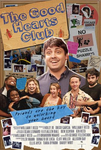 Good Hearts Club (2021)